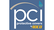 Pci Protective Covers By Adco Logo