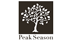Peak Season Logo