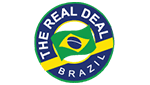 Real Deal Brazil Logo