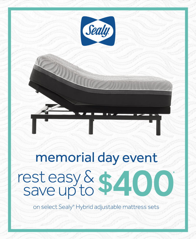 Sealy Memorial Day Event